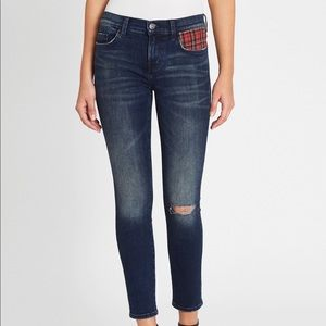 Current/Elliot The Stiletto Jeans - Erwin